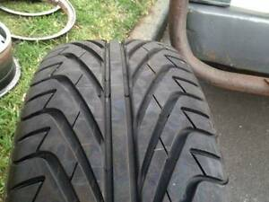 225 45 x 17 Three tyres. No matched. Will separate. South Melbourne Port Phillip Preview