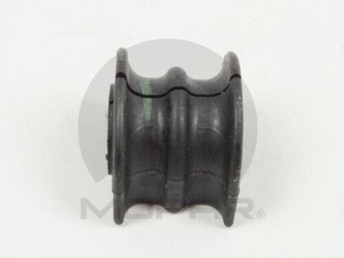 MOPAR 52125324AC Suspension Stabilizer Bar Bushing Front