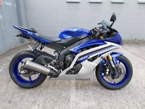 2016 Yamaha YZF-R6 Nerang Gold Coast West Preview