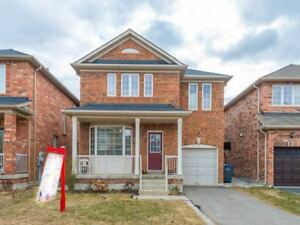 4 + 1 Bed Detached Home in Brampton