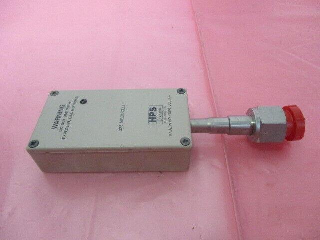 MKS HPS 103250021 Type 325 Moducell Vacuum Gauge, 418883