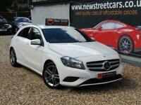 2013 Mercedes-Benz A Class 1.5 A180 CDI BlueEFFICIENCY Sport 5dr Hatchback Diese