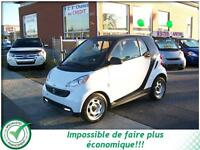 2013 Smart fortwo Passion ***32$/SEM***