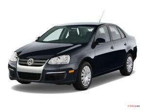 2010 Volkswagen Jetta Berline
