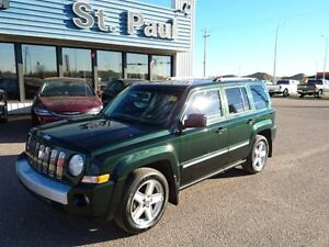 2010 Jeep Patriot $126 Bi-Weekly OAC!!!