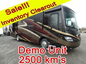 2016 Cross Country 360DL MotorCoach