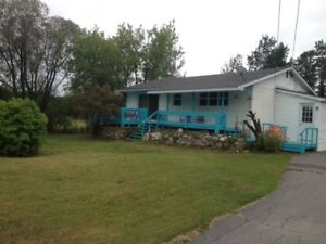 2bdrm House for Rent in Ignace