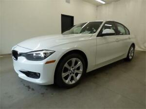 2013 BMW 3 328I XDRIVE (AUTOMATIQUE, CUIR, MAGS, BLUETOOTH!!!)