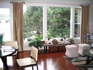 Two bedroom waterfront condo in Bedford