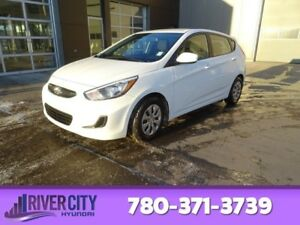 2016 Hyundai Accent GL HATCHBACK Heated Seats,  Bluetooth,  A/C,
