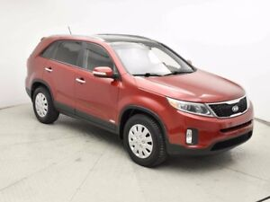 2015 Kia Sorento EX V6 All-wheel Drive