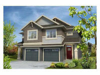 ***BRAND NEW HALF DUPLEX IN THE ORCHARDS AT ELLERSLIE***