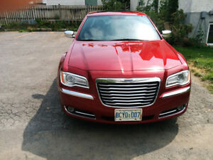2012 Chrysler 300-Series Other
