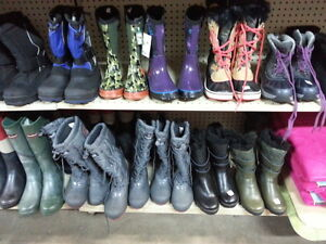 shoes 50% off on most Boots and shoes Stratford Kitchener Area image 5