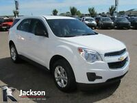 2012 Chevrolet Equinox LS AWD - with Bluetooth