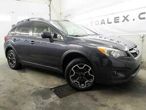 2013 Subaru XV Crosstrek 47$/SEM Sport TOIT MAGS A/C AWD