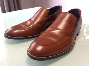 Cole Haan Men's Brown Shoes - size 11.5, like new