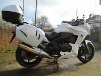 Honda CBF 1000 F SPORTS TOURING MOTORCYCLE