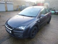 FORD FOCUS - EO06NWL - DIRECT FROM INS CO