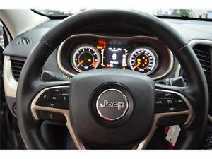 2015 Jeep Cherokee North 4X4 - U-Connect**LOW KMS**Keyless Entry Kingston Kingston Area image 10