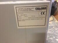 Felder AD741 Planer - Thicknesser
