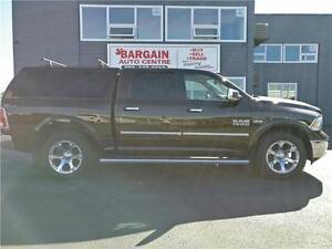 2013 Ram 1500 Laramie ''NO CREDIT REFUSED''