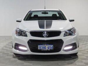 2013 Holden Ute VF SS-V White 6 Speed Automatic Utility Jandakot Cockburn Area Preview