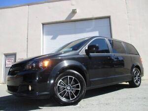2019 Dodge Grand Caravan GT (FALL EXTRAVA-VAN-ZA: $26977! ORIGIN