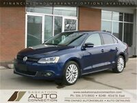 2011 Volkswagen Jetta TDI Highline ***LOADED DIESEL***