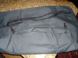 New Jeep Wrangler Top Storage Bag