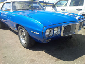 Classic Collector Vehicle Appraisal 416 455 3557