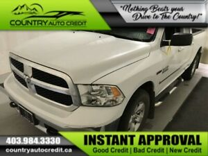 2014 Ram 1500 SLT Eco Diesel - InHouse Finance Available