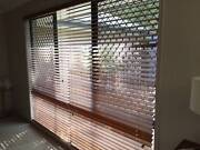 Timber Venetian Blinds Forest Lake Brisbane South West Preview