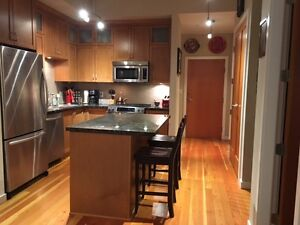 1 Bedroom + Den Luxury Waterfront Condo - Available Immediately