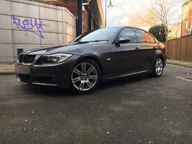 BMW E90 3 SERIES M SPORT AUTO *QUICK SALE*