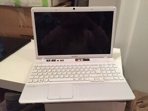 Sony VAIO E Series Laptop