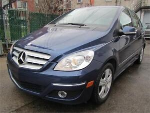 2006 Mercedes-Benz B200 PRICED TO SELL