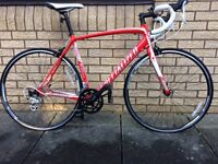 Superb condition Adult Specialized Allez 2012 road bike for Sale.