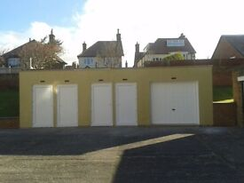 Garage Storage to rent St Annes Available Immediately Half Size £45 pcm