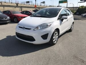 Ford Fiesta Hatchback SE Financement APPROUVER !!!