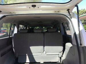 2008 Hyundai iMax - 8 Seater - Diesel - Manual - Driveaway