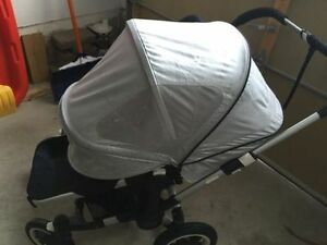 Mint Bugaboo Donkey Duo Stroller - Excellent Condition!! Oakville / Halton Region Toronto (GTA) image 4