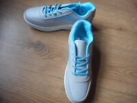 Womens Toning Trainers Brand New Comfort Sole Size 8 - Cool design Comfortable fit - Sporty style