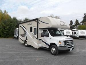 2018 Thor Four Winds 22B  Motorhome