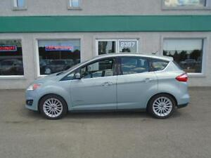 Ford C-Max Hybrid SEL 2013, Impeccable!!!