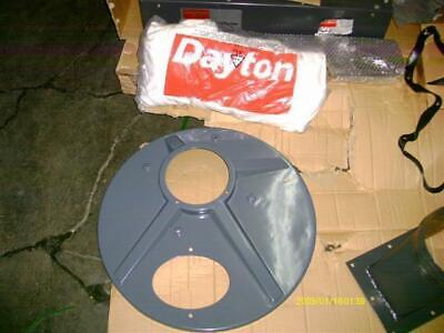 Dayton 5 Horsepower Central Two Stage Dust Collector 161044