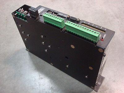 Used Mts Systems Corporation Ac 07 24Vs Multi Axis Servo Amplifier