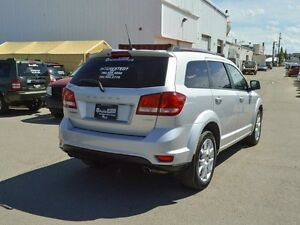 2011 Dodge Journey SXT Edmonton Edmonton Area image 9