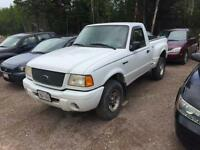2001 Ford Ranger Edge $2650!!!