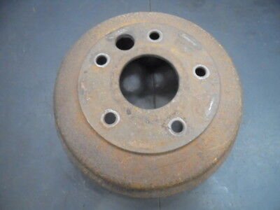 I357 Rear Brake Drum Hub Left Or Right Toro Workman 3200